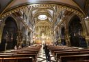 Montserrat – die schwarze Madonna auf dem Jakobsweg