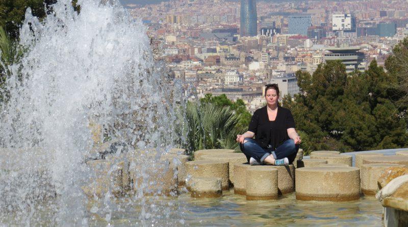 Barcelona – una ciudad que me gusta mucho!