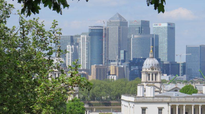 London Walks – In der Ruhe liegt die Kraft