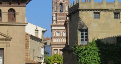 Poble Espanyol – ein Ausflug in die katalanische Kultur