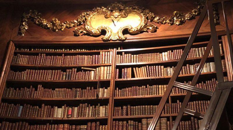 Bücher, Bücher , 100.000 Bücher!