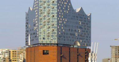 Die Elbphilharmonie – oder: Die Aussicht kann was!