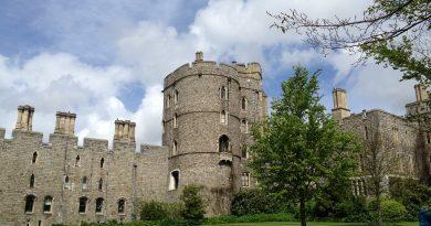 Windsor Castle – ein königliches Zuhause